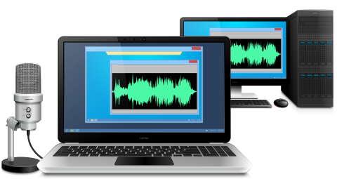 How Sound for Remote Desktop Works